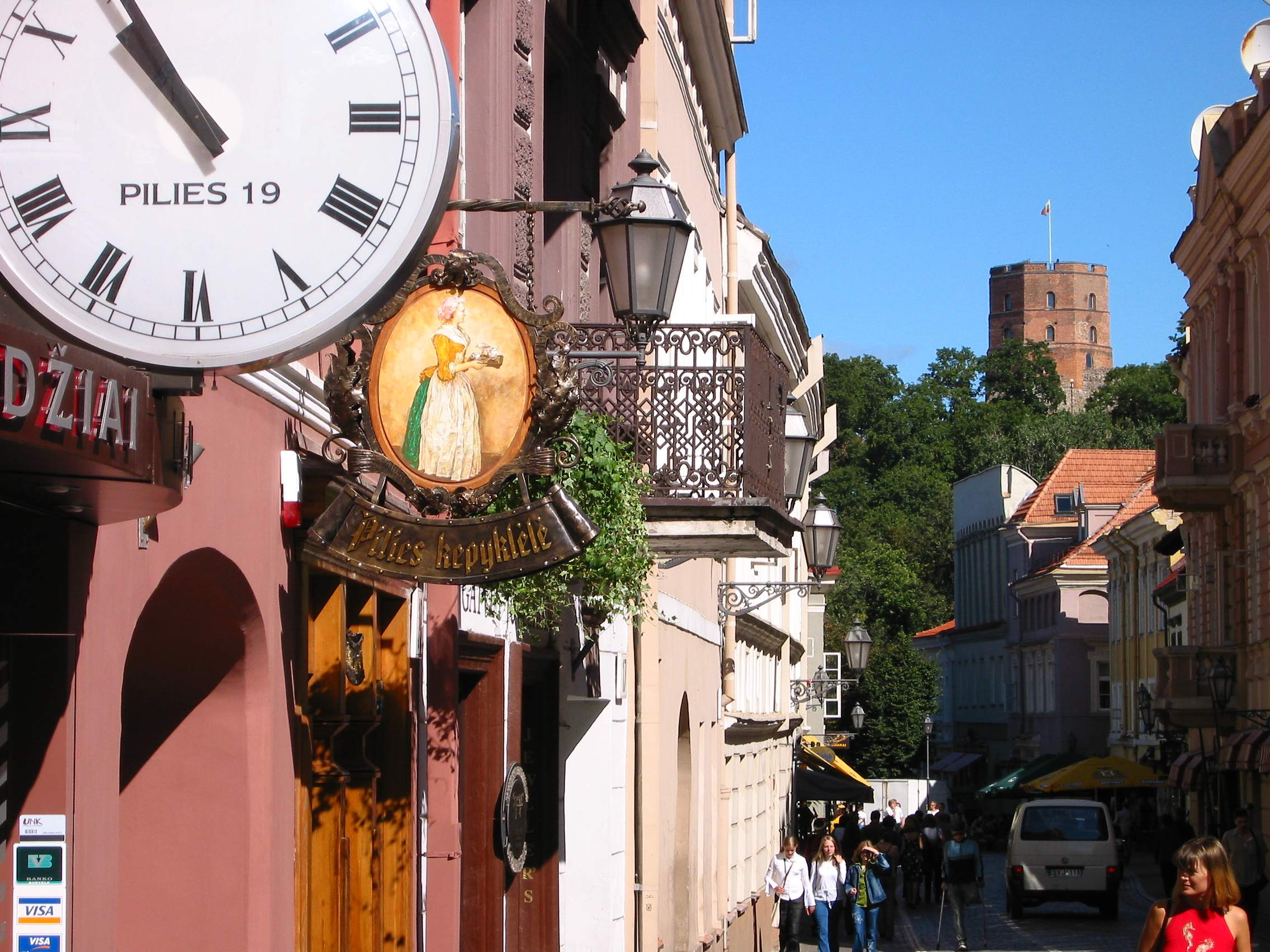 lithuanian tourism Medical tourism wonderful spa  one very important question that i asked was how i could trace my lithuanian roots  999 miles across the land of lithuania.